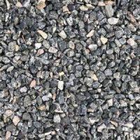 Grå granitskærver 8-11 cm
